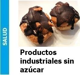 Lo que debemos saber sobre productos industriales como bolloso galletas sin azúcar, Lo que debemos saber sobre productos industriales como bolloso galletas sin azúcar
