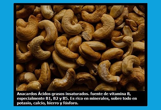 Los frutos secos más saludables2 0