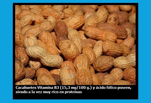 Los frutos secos más saludables4 0