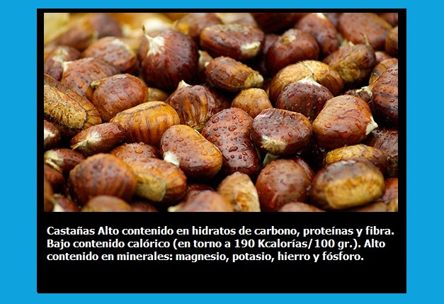 Los frutos secos más saludables5, Los frutos secos más saludables5