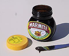 Marmite mayonesa comestible para untar 0
