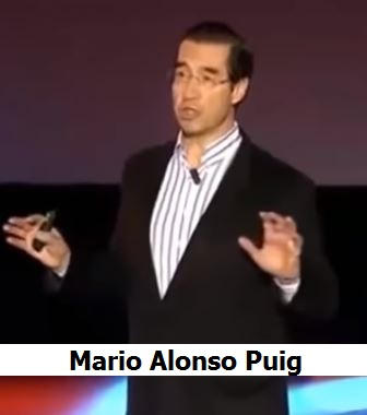 Video – Mario Alonso Puig