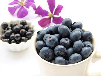 Cuales son las frutas mas saludables 0