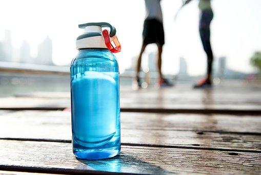 Bebidas isotónicas. Beneficios para la salud 0