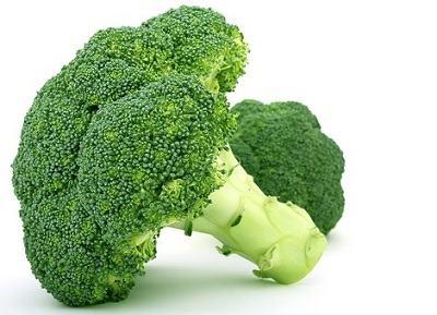 Brocoli alimento con valor nutricional, Brocoli alimento con valor nutricional