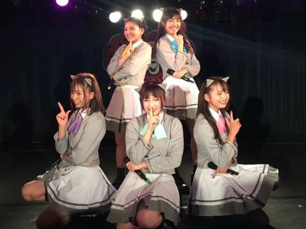 坂元葉月さんが選んだスト生曲は「キミ恋てれぱしー」