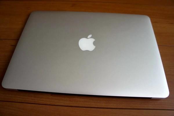 MacBook Air(Mid 2011)