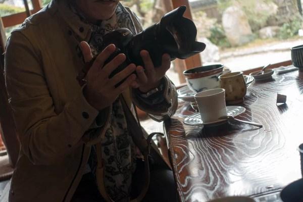 最近多いカメラの話題