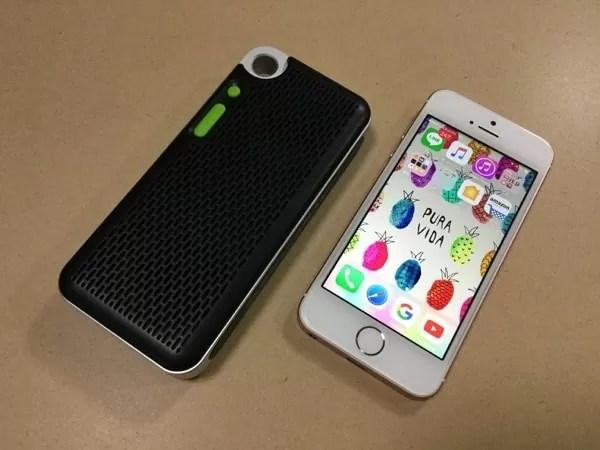iPhone SEと比較