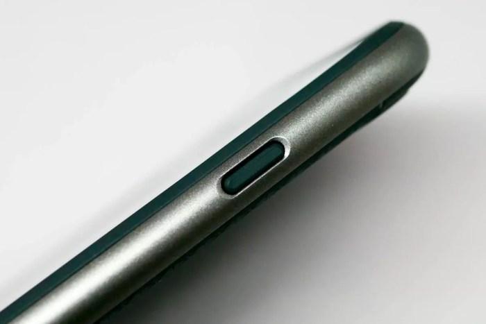 スリープスイッチ(右側面)