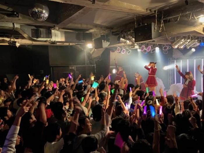 熱かった神戸公演