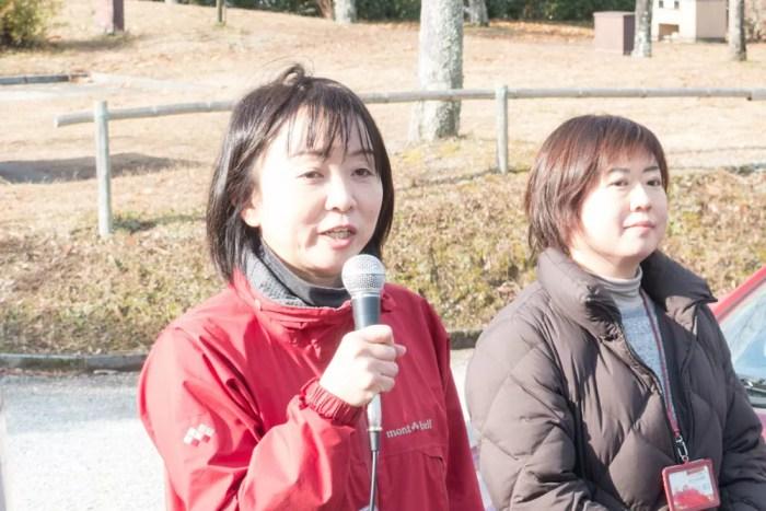 ぱらママ代表理事『藤井弥生さん』