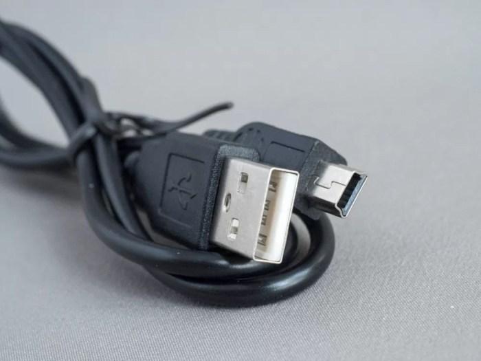 MUSON NOTE3 USBケーブル