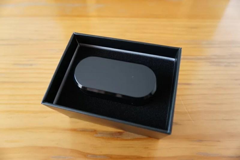 SoundPEATS(サウンドピーツ) Truengine Bluetooth イヤホン 箱を開けた