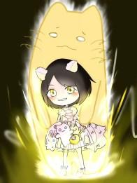 魔法少女ハヅキング