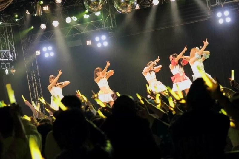 西ひより卒業公演「ばいぴよフェス」2