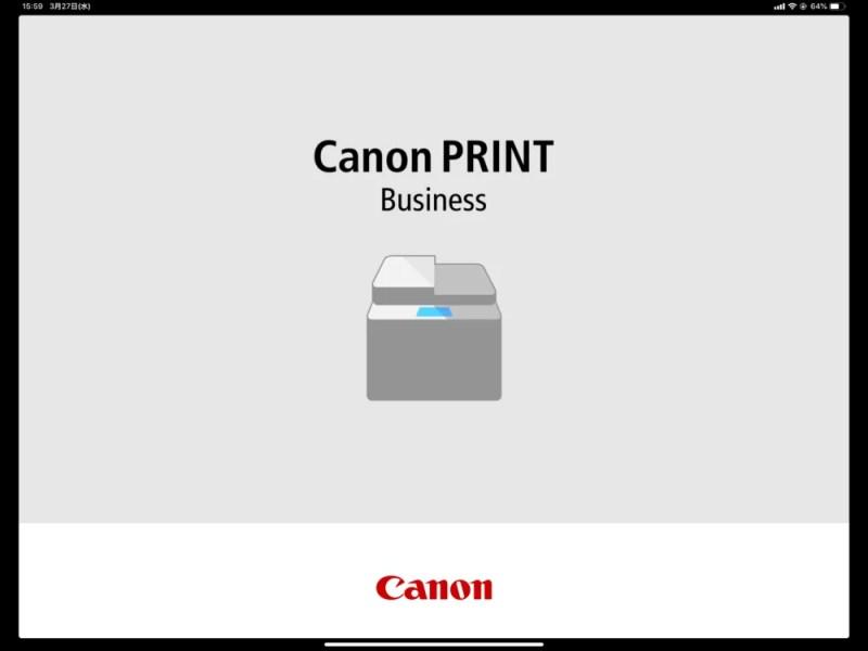 Canon PRINT Business