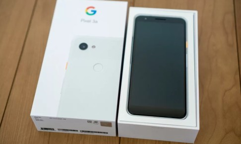 Google「Pixel 3a」レビュー