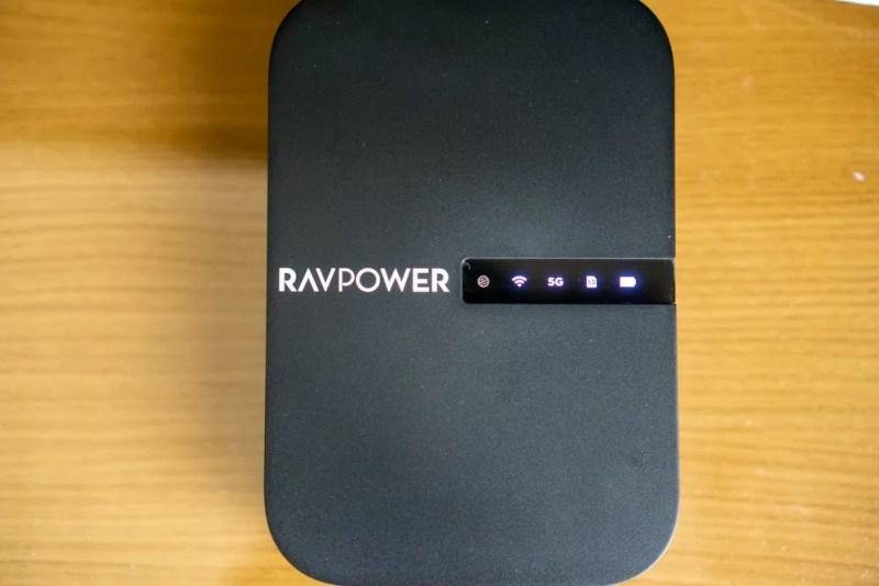 「RAVPower FileHub RP-WD009」は何に使う?