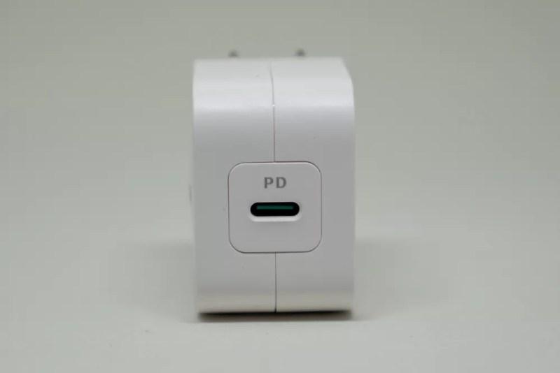 RAVPower「RP-PC120」正面