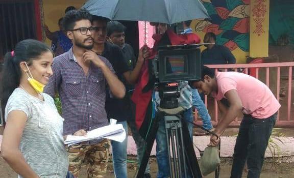Director, Rahul Gound