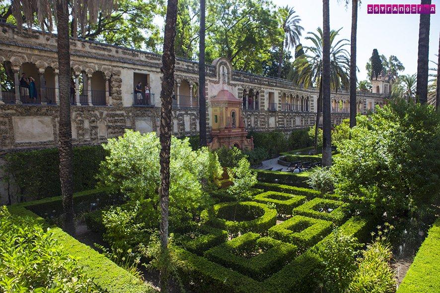 Real-Alcazar-Sevilha-jardins-1