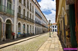 Sao Luis Centro historico