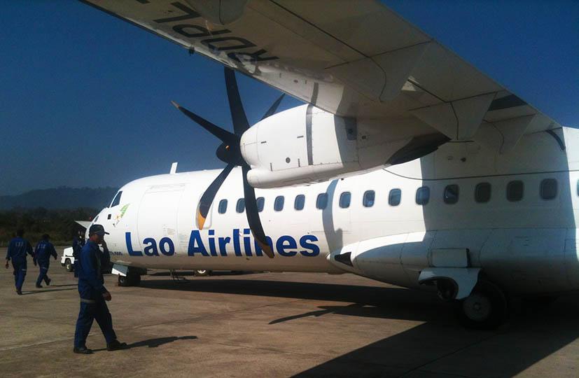 visto-para-o-laos-aeroporto
