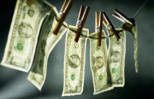 lavado dolares