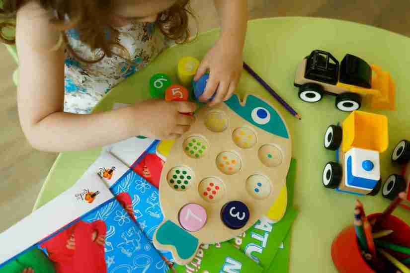 Ambientes de Aprendizaje en Preescolar