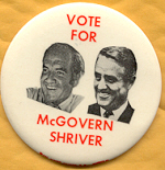 McGovern – Shriver