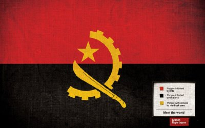 Meet the World / Angola
