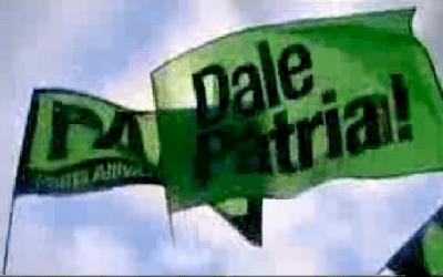 Dale Patria – Correa
