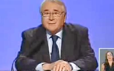 Debate Presidencial ANATEL – Parte 7 – Frei – Piñera