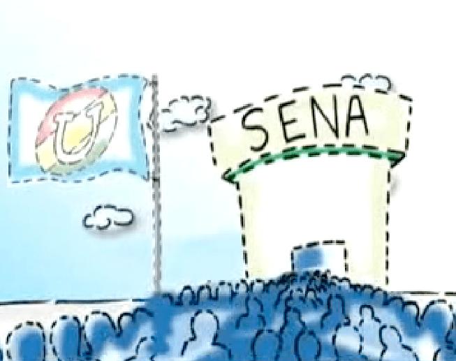 El SENA – Santos