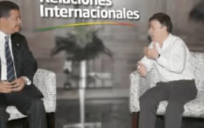 Relaciones Internacionales – Santos