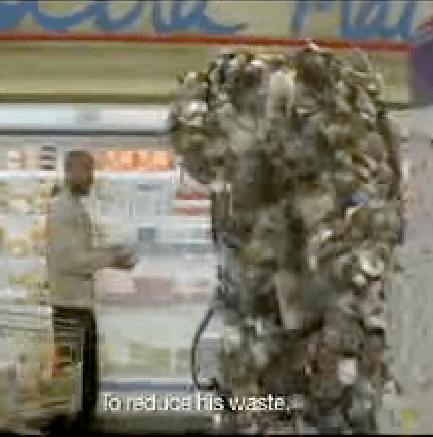 Supermercado – ADEME