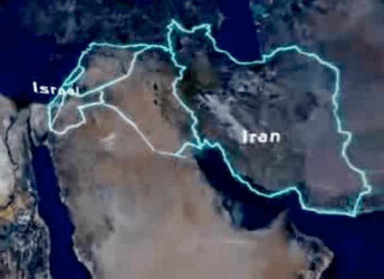 Poderío Atómico e Irán – Israel Project
