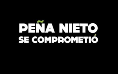 Logros de Gobierno del Estado de México – Peña