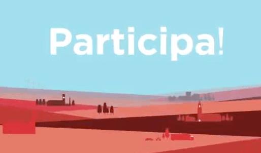 Tu Mueves Europa Participa – PSOE