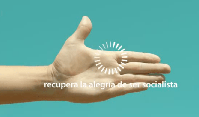 Tu Votas tu Decides – PSOE