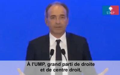 Elecciones Europeas – UMP