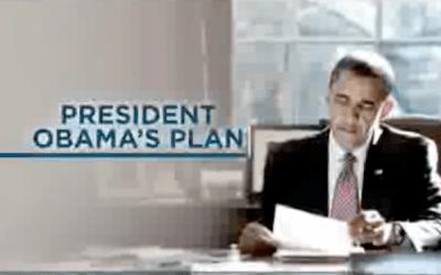 Preocupado – Obama