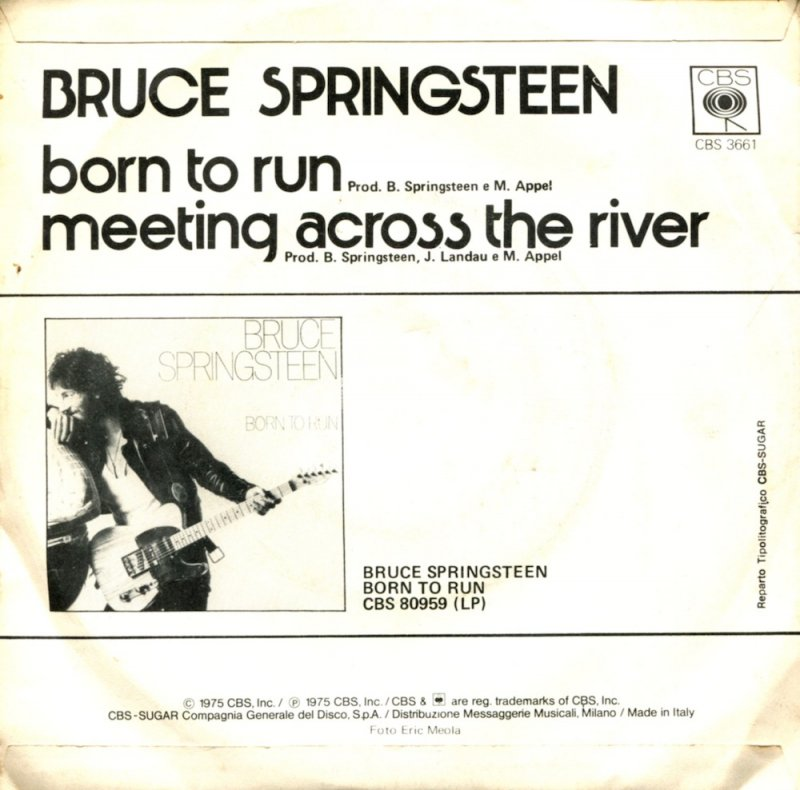 Roll of the Dice: Meeting Across the River | E Street Shuffle