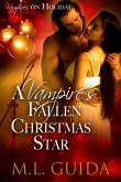 A Vampire's Fallen Christmas Star