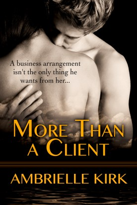 More Than a Client