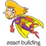 Intrinsic assets are the Super Powers that equip us to have epic adventures!