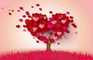 يوميات حب XL // اليوم 11: انشري الحب