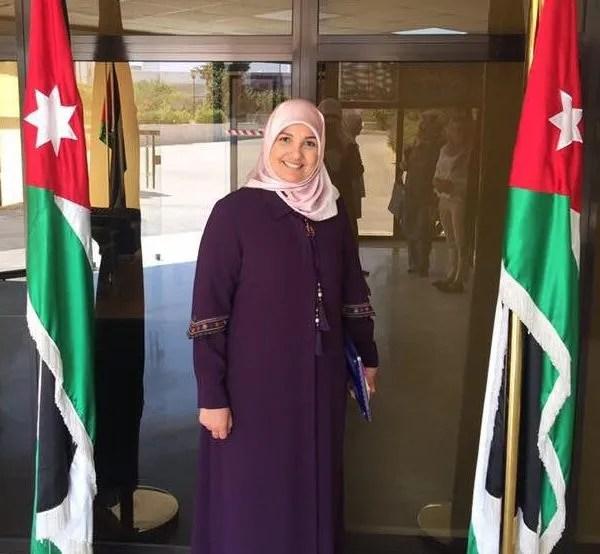 تجربة لا تنسى في الأردن