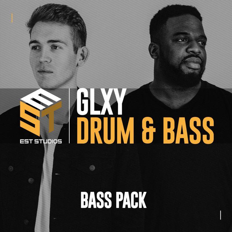 GLXY Drum & Bass: Bass Pack